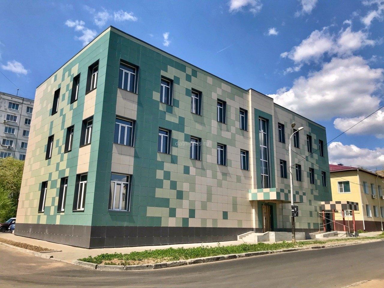 Молдавский переулок, 3а