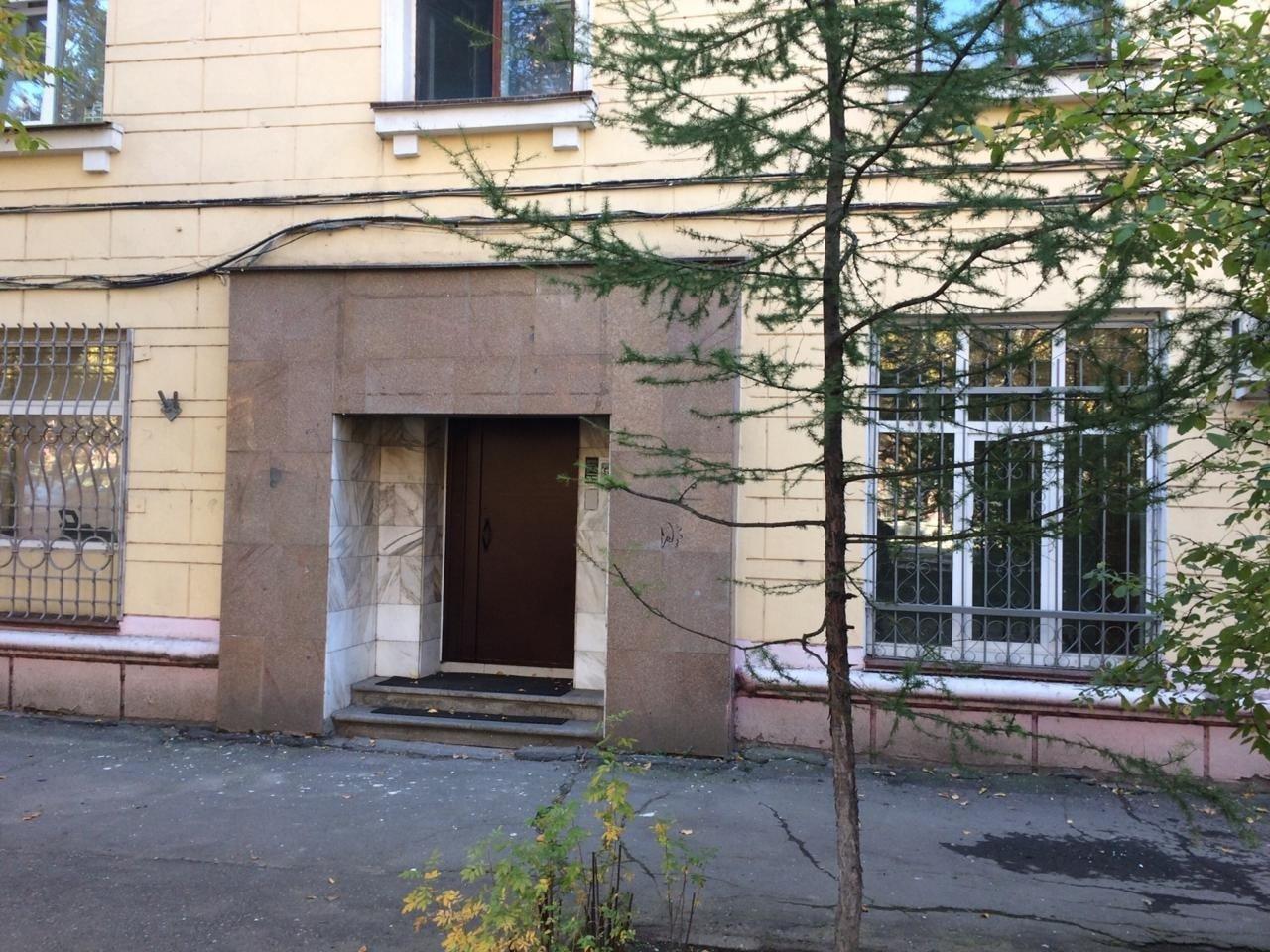 ул Серышева, 34