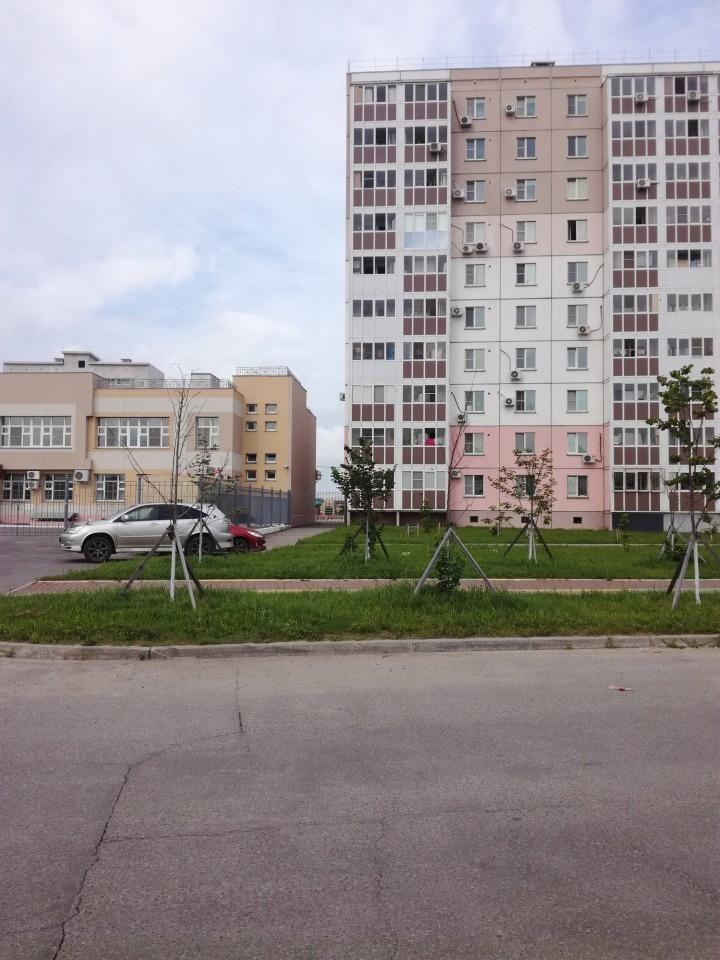 ул Сысоева, 15
