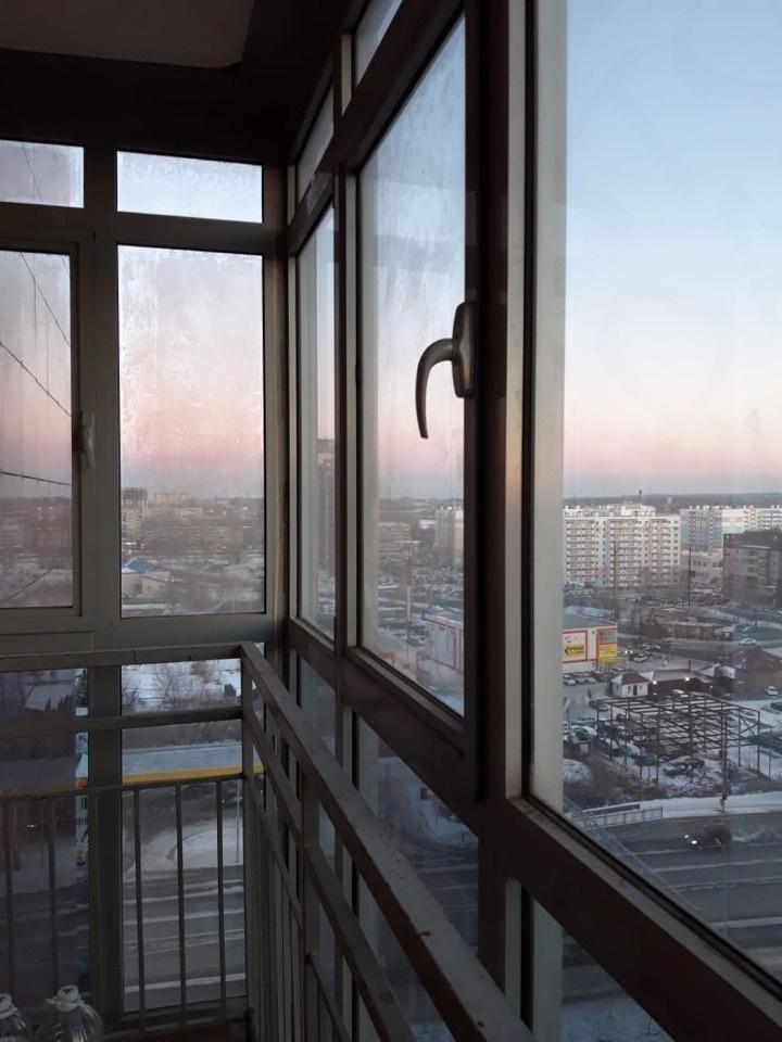 Хабаровск, улица Морозова Павла Леонтьевича, 91