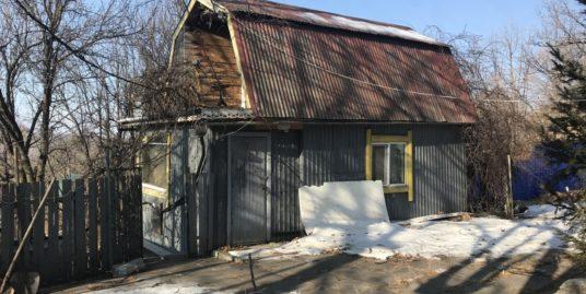 ул Сучанская, 1