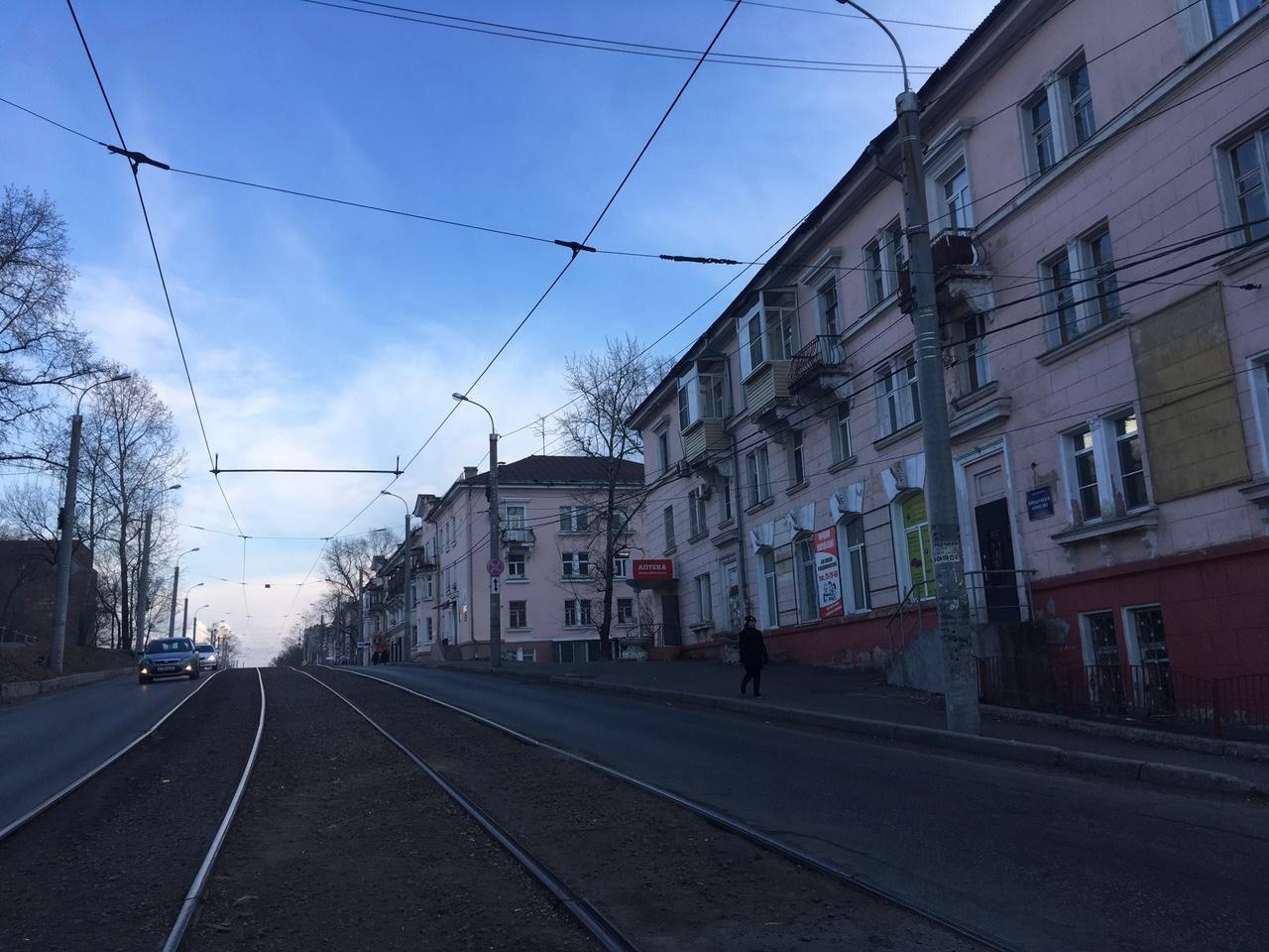 Хабаровск, улица Джамбула, 83